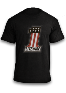 Livewire Tattoo Shirt